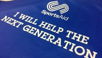 SportsAid runners lead outstanding fundraising effort through London Marathon