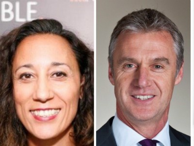 SportsAid adds four new members to Board of Trustees