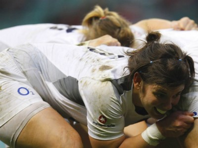 SportsAid alumni set to represent Red Roses in Women's Rugby World Cup final