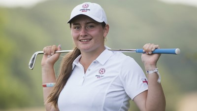 SportsAid's Athlete of the Month - Lily May Humphreys, 16, from Great Cornard