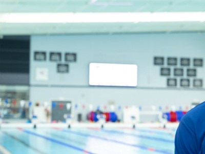 Olympic champion Adam Peaty calls for SportsAid Week fundraising support
