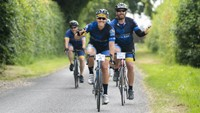 RBC Ride for the Kids raises over £60,000 for SportsAid