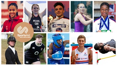 SportsAid announces annual One-to-Watch Award shortlist for 2018