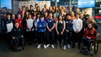 RBC announces class of 2019 as athletes receive annual SportsAid awards