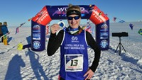 Susannah Gill releases new book charting her World Marathon Challenge success