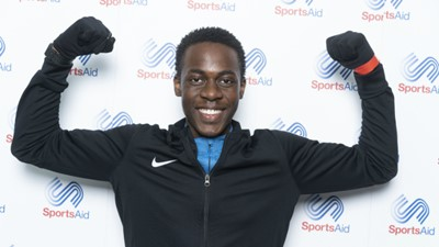 T20 middle-distance runner Prince Reid on sport, life and gaining independence