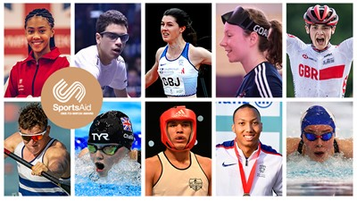 SportsAid announces annual One-to-Watch Award shortlist for 2019