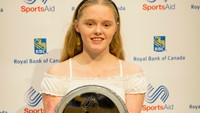 Para swimming star Ellie Challis crowned winner of SportsAid's One-to-Watch Award 2019