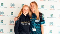 RBC ANNOUNCES CLASS OF 2020 ATHLETES TO RECEIVE SPORTSAID AWARDS