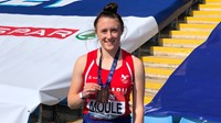 BETHANY MOULE TARGETING WELSH SENIOR RECORD AFTER NEW PERSONAL BEST