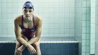 Katie Matts leads huge SportsAid medal haul at Flanders Speedo Cup