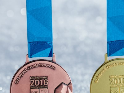 Lillehammer 2016 Winter Youth Olympic Games - when are SportsAid athletes competing?