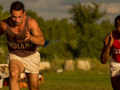 The incredible true story of Jesse Owens - SportsAid partners with Altitude Film Entertainment