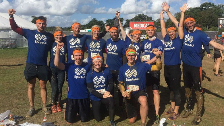 Tough Mudder - All UK Events
