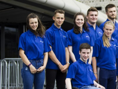 SSE announces Next Generation programme's athlete intake for 2017